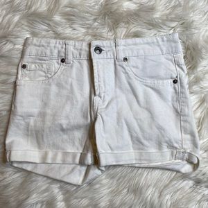Girl's 7 for all mankind Short size 14